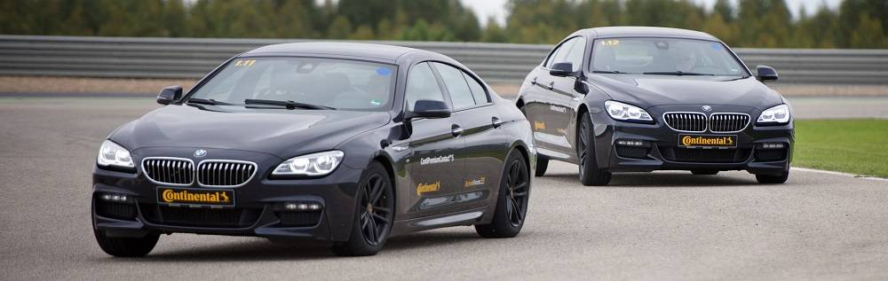 Testbericht Continental PremiumContact 6