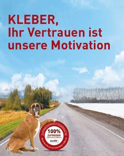 Zufriedenheitsgarantie Kleber auf Reifenversand.com